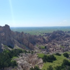 The Black Hills, June 2019, Day 3: The Badlands and Rapid City